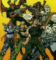 Creature Commandos 005