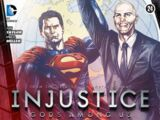 Injustice: Gods Among Us Vol 1 24 (Digital)