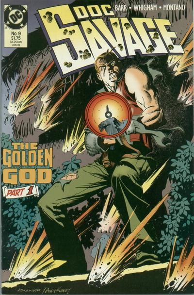 Doc Savage Vol 2 9