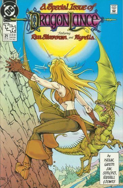 Dragonlance Vol 1 21