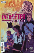 Everafter From the Pages of Fables Vol 1 8