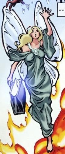 Fairy Queen (New Earth)