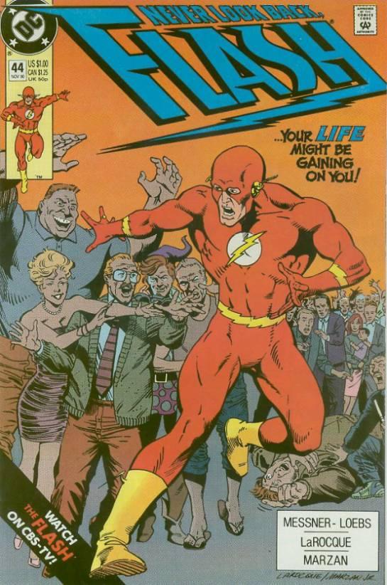 The Flash Vol 2 44
