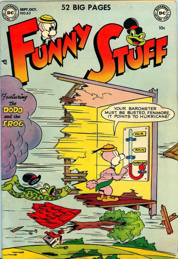 Funny Stuff Vol 1 62