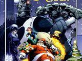 Gen 13: A Christmas Caper