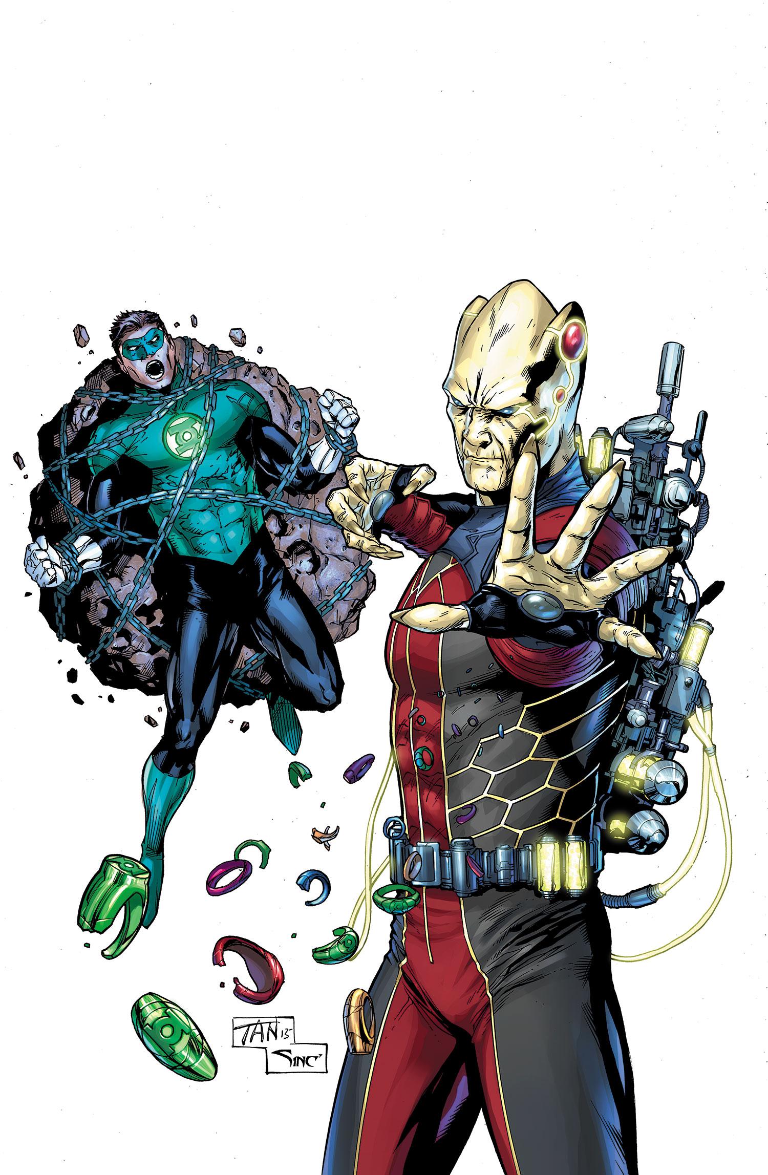 Green Lantern Vol 5 23.1 Relic Textless.jpg