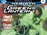 Green Lanterns Vol 1 32