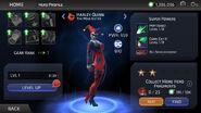 Harleen Quinzel DC Legends 0001