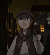 Jason Todd Gotham by Gaslight Movie 001