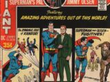 Superman's Pal, Jimmy Olsen Vol 1 140