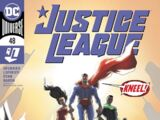 Justice League Vol 4 48