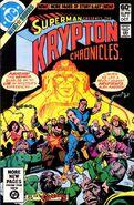 Krypton Chronicles 2
