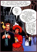 Lois Lane Age of Wonder 001