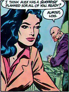 Lois Lane (Earth-Three)