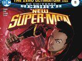 New Super-Man Vol 1 11