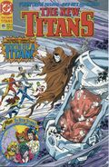 New Teen Titans Vol 2 85