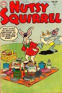 Nutsy Squirrel Vol 1 63