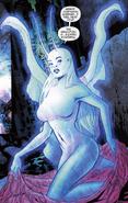 R'amey Holl (New Earth) Green Lantern Corps Vol 2 9