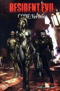 Resident Evil Code Veronica Vol 1 4