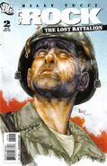 Sgt Rock Lost Battalion 2