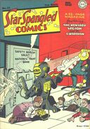 Star-Spangled Comics 51
