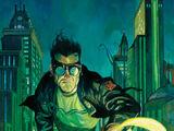 Jack Knight (New Earth)