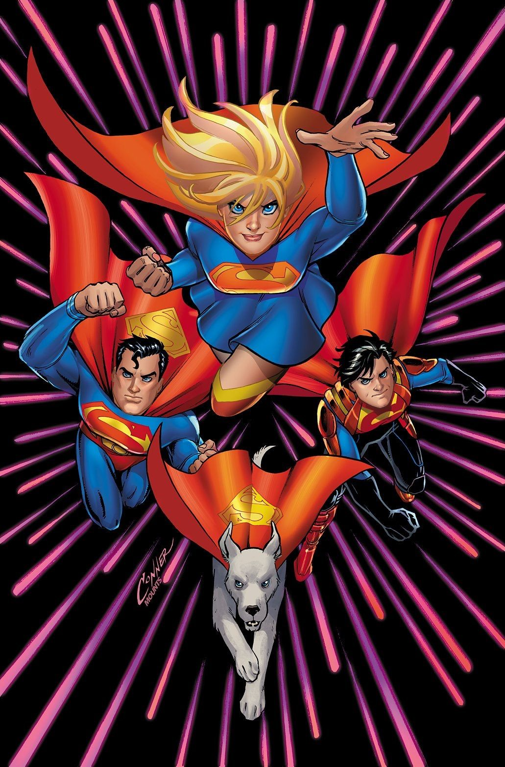Supergirl Vol 7 31 Textless Variant.jpg