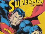 Superman On Trial