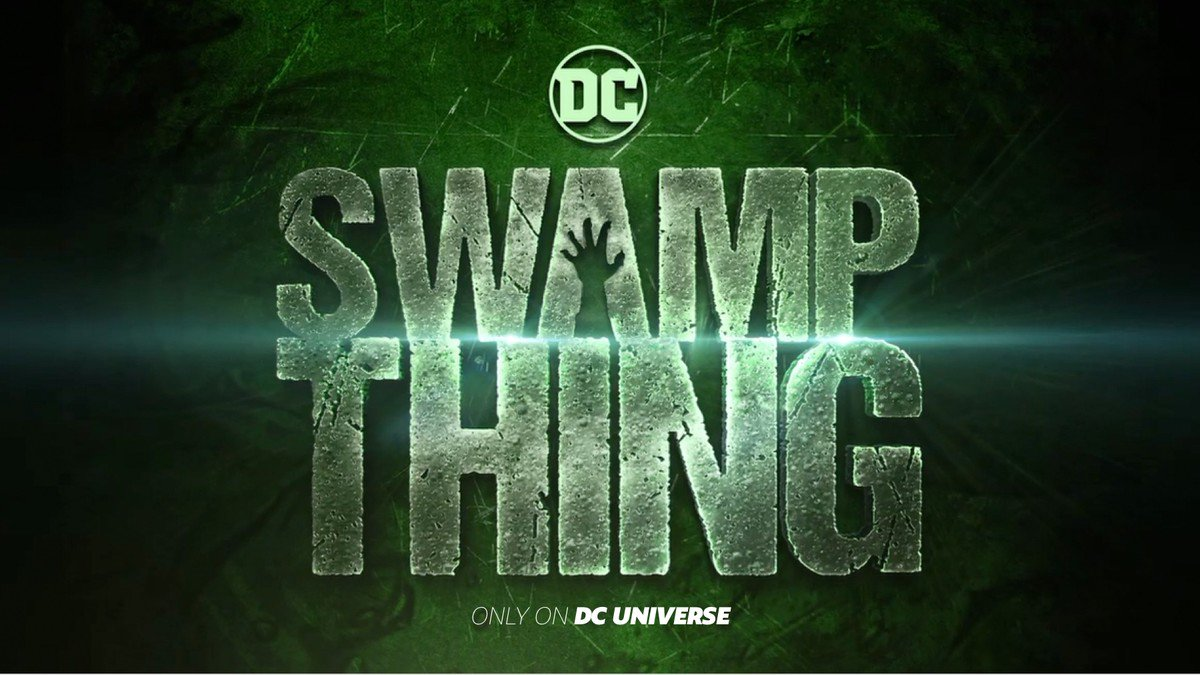 Swamp Thing (2019 TV Series) Episode: The Anatomy Lesson