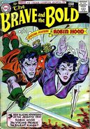 The Brave and the Bold v.1 14