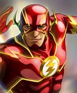 The Flash Hero Run 002