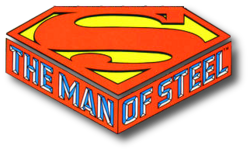 The Man of Steel Vol 1