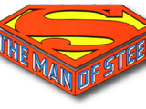 The Man of Steel Vol 1