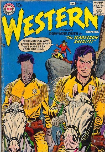 Western Comics Vol 1 66