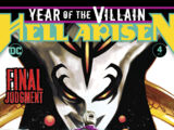 Year of the Villain: Hell Arisen Vol 1 4