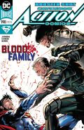Action Comics Vol 1 998