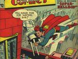 Adventure Comics Vol 1 127