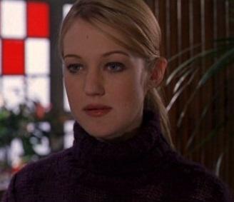 Amy Palmer (Smallville)