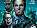 Arrow: Season 2.5 Vol 1 10