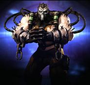 Bane (Injustice The Regime) 002