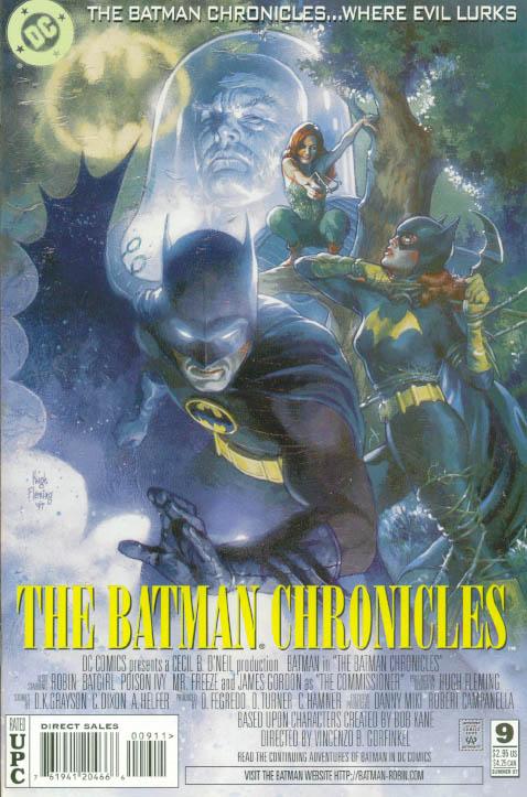 Batman Chronicles Vol 1 9