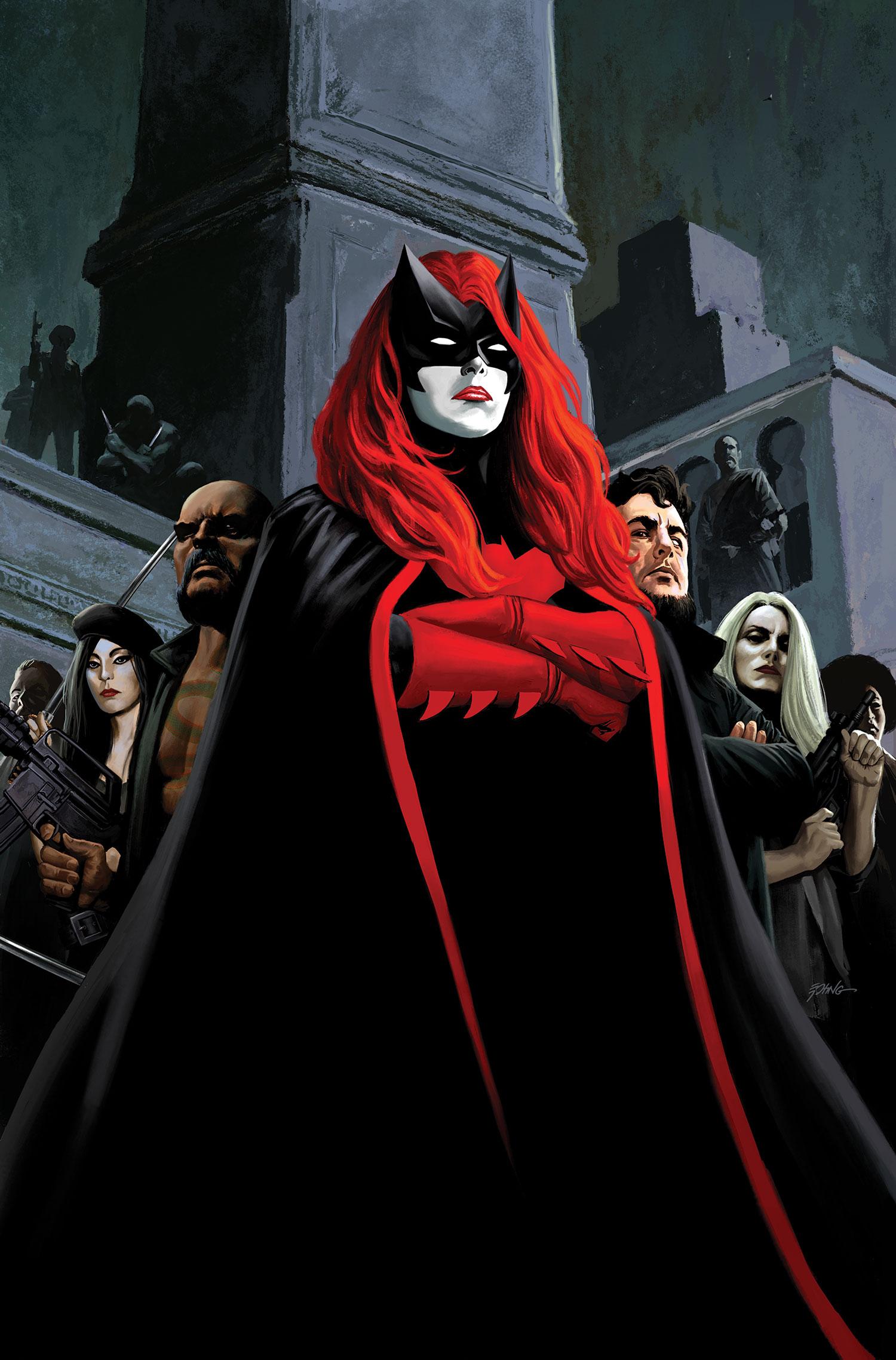 Batwoman Vol 3 3 Textless.jpg