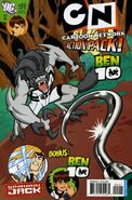 Cartoon Network Action Pack Vol 1 22