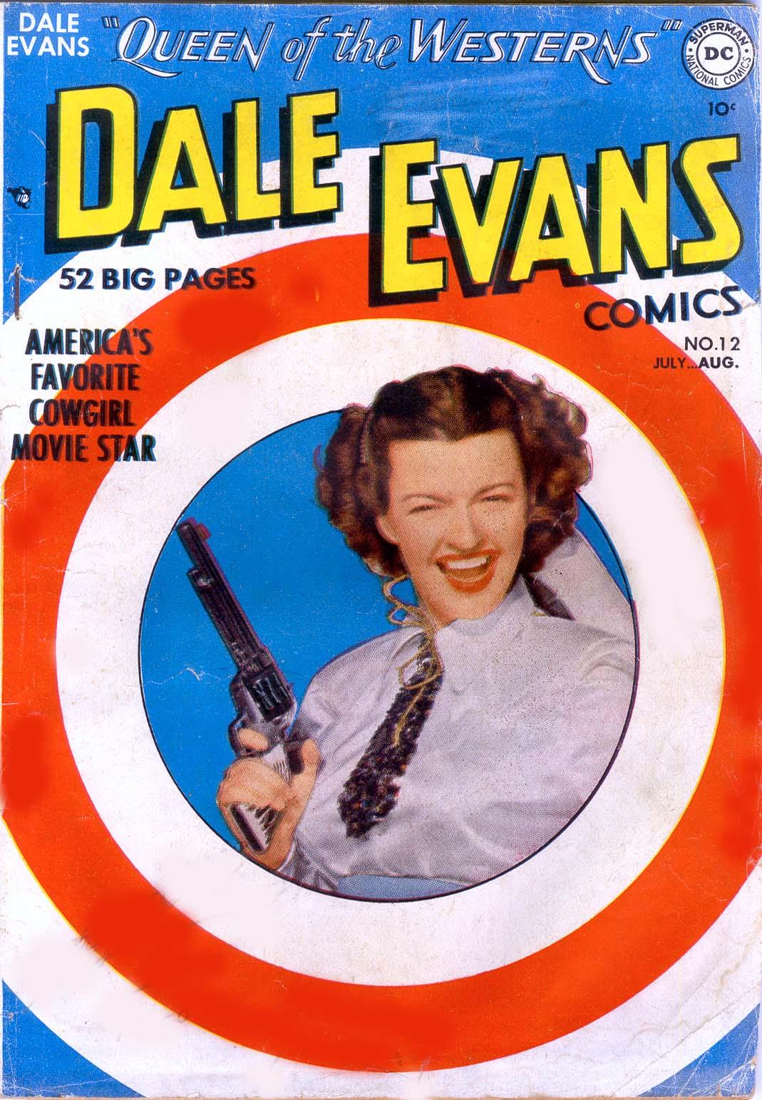 Dale Evans Comics Vol 1 12