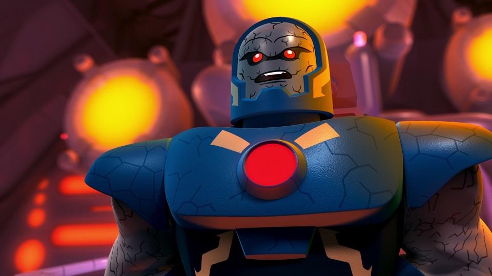 Darkseid (Lego DC Heroes)