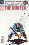 Deathstroke the Hunted Vol 1 0