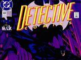 Detective Comics Vol 1 633