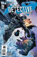 Detective Comics Vol 2 6