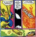 Death of Doctor Fate 01
