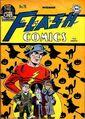 Flash Comics 78
